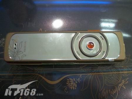 昂贵口红机诺基亚7380手机大跌七百