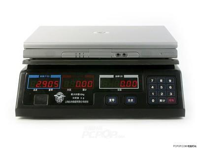性能表现如何5999元惠普Ze2205评测(5)