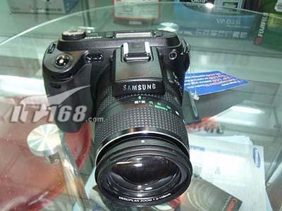 800万准专业DC三星Pro815带卡5680元