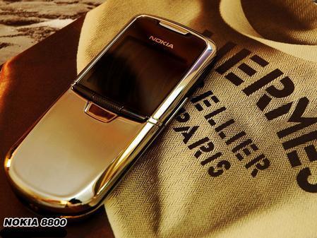 诠释完美为2006年美国10大美女选手机(10)