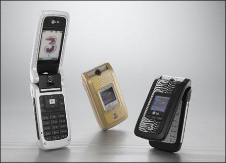 LG携手米兰时尚教主发布特别版轻薄音乐手机