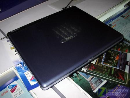 明基发狠5999元笔记本电脑配60GB硬盘