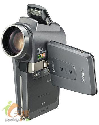 叫板摄像机超强短片拍摄功能相机透析(4)