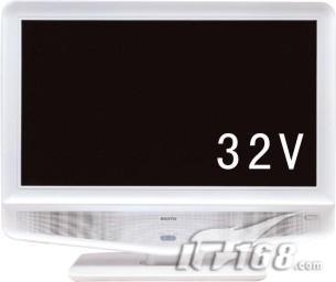 [上海]大众最爱三洋32英寸液晶TV降价