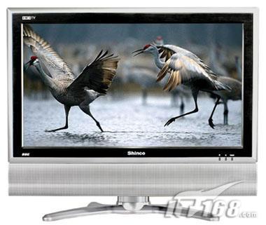 [上海]低价诱惑新科32英寸液晶TV促销