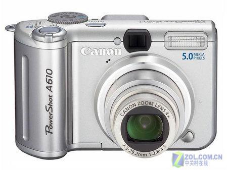 最具性价比学生专用低价数码相机导购