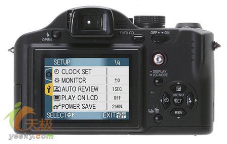 叫板摄像机超强短片拍摄功能相机透析(2)
