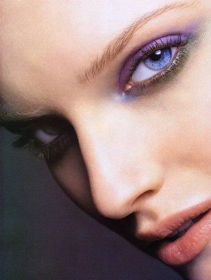 Photoshop彩妆技巧为MM打造性感双唇