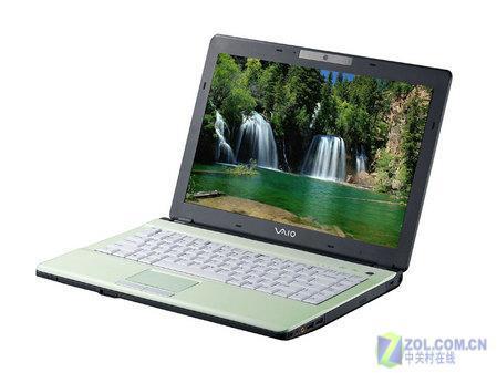 索尼笔记本新品FJ66升级处理器和内存
