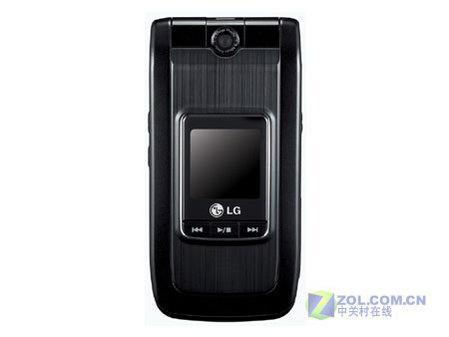 LG在2006年3GSM全球峰会展示最新技术