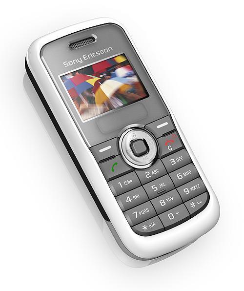 3G时代的T618索爱低端新星K610与J100图赏(8)