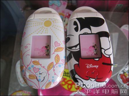 永恒的经典迪士尼限量版手机售价3888