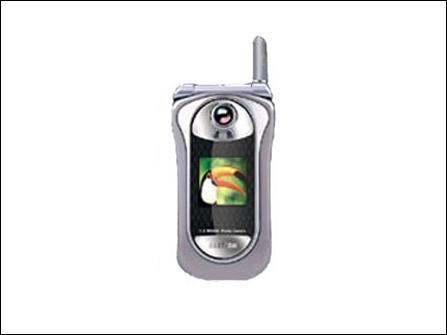 26万色TFT内屏东信百万像素手机EG908只999