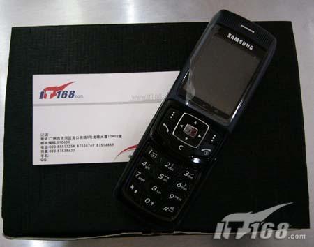延续经典改版三星D518手机仅售2400元