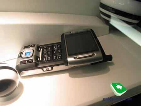 3GSM参展产品丰富LG带来最新好消息(4)