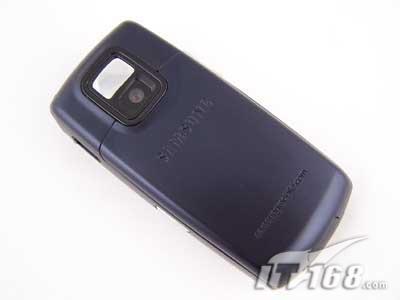 滑盖升级版再领风骚三星D510手机仅售2350