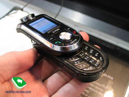 3GSM参展产品丰富LG带来最新好消息(5)