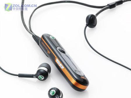 索爱发布立体声蓝牙音乐耳机HBH-DS970