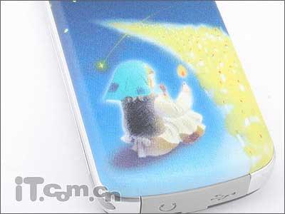 OKWAP安徒生诞辰200周年纪念版手机上市