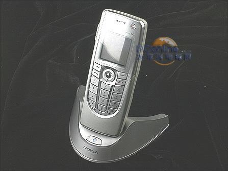 打造最NB手机诺基亚商务旗舰9300卖5400