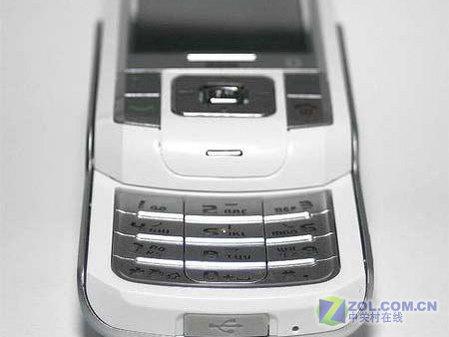 大降800飞利浦960滑盖手机欲破三千元