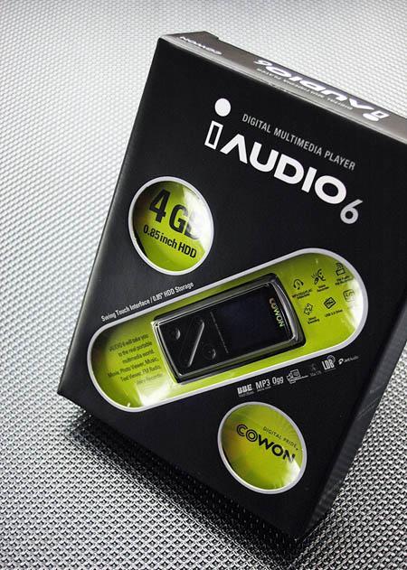 风起云涌2006年新品MP3播放器大放送