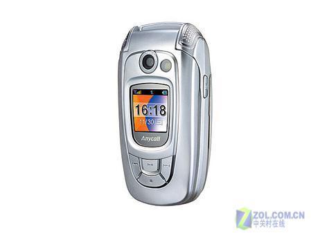 音乐手机跌不停三星百万像素X808降至3180