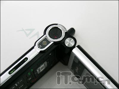夏新又推DV手机A868才二千元出头