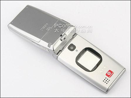 冷峻质感NEC音乐手机N5102小降三百元