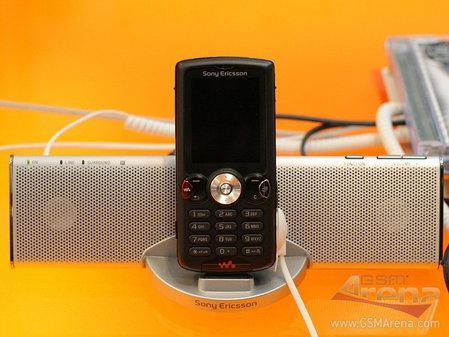 上市在即3GSM2006再看索尼爱立信W810(2)