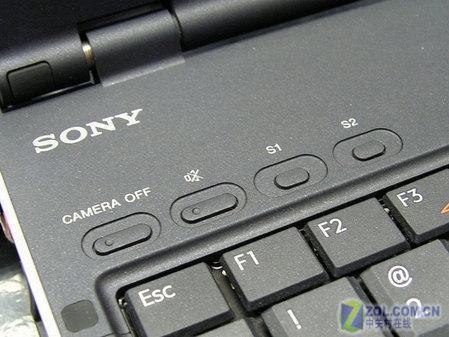 索尼BX商务笔记本偷袭T43跳水3000元