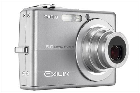 小身材多功能最强悍口袋数码相机导购(4)