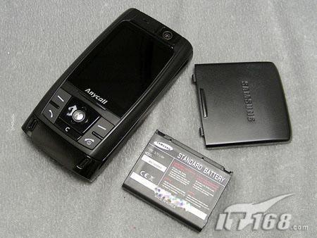 再探超薄之路三星滑盖手机D828全面评测(12)