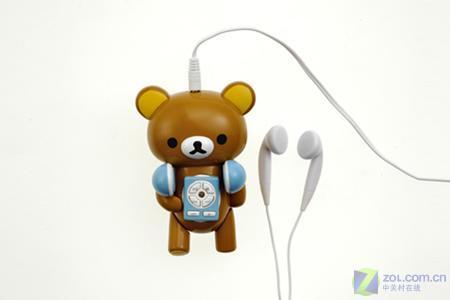 比比谁更怪十大最另类MP3播放器汇总