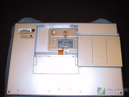 超漂亮:苹果MacBookpro本本实物拆包