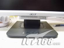 打开普及大门20寸8ms宽屏液晶3399元上市