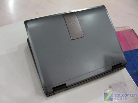 12寸宽屏TCL本配915GM60G售价6700元