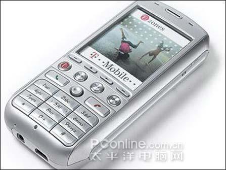 挑战影音娱乐极限多普达超强手机586仅2600
