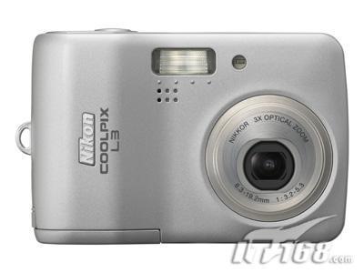 尼康发布L系列新相机CoolpixL2/L3/L4