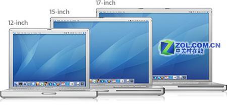 网上清仓传15英寸PowerBook淡出市场
