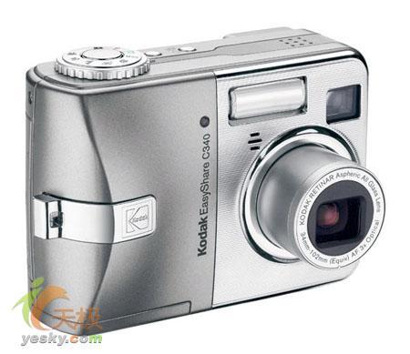 超值之选十大最具性价比数码相机推荐(3)
