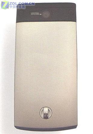 NEC超薄3G机200万像素e636仅13.9mm厚