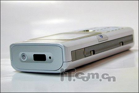 简约不简单索爱3G手机K608仅1680