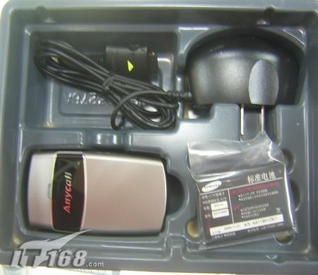 低端直板王三星X208手机跌至1180元
