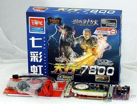 顶级娱乐体验2000元以上高端显卡推荐(3)