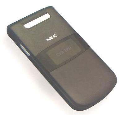 音乐版的V3NEC新款超薄手机E636曝光