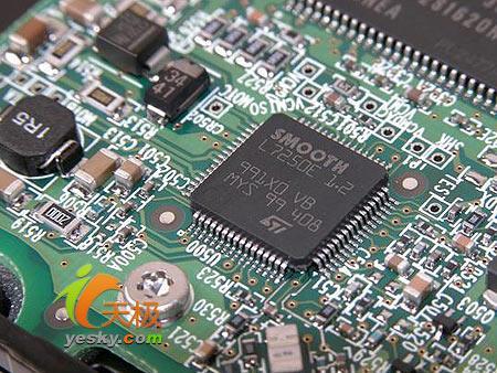 剖析硬盘缓存16M缓存技术优势及购买指导(2)