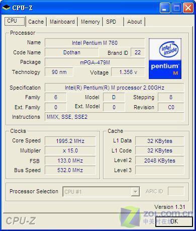 宏基14英寸宽屏外置光驱3304笔记本评测(5)