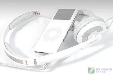 森海塞尔06春季耳机新品图片集体亮相