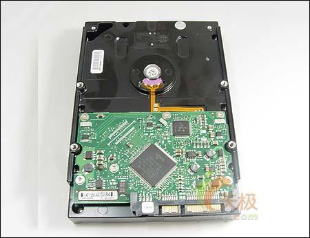 剖析硬盘缓存16M缓存技术优势及购买指导(5)
